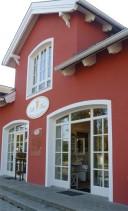 Cafe Lille Hus Teesdorf